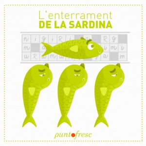 Enterrament Sardina